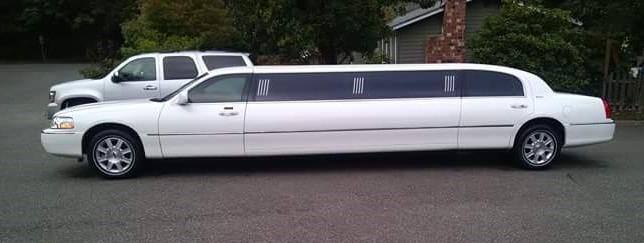 Limousine Redmond | Limo Rental Redmond | Rent Limo Redmond